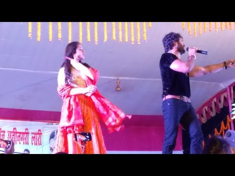 Khesari Lal Yadav -  Stage Show 2018 ||BY DESI VIDEO