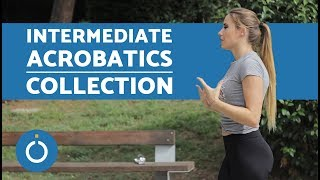 ACROBATICS Tutorials with Cris Miro - INTERMEDIATE Collection