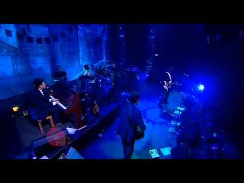 The Good The Bad And The Queen, Electric Proms