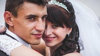 Катя и Рома свадебное видео Гомель