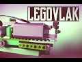 LEGOVLAK | Gophy