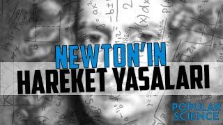 Newtonın Hareket Yasaları  Popular Science Türkiye