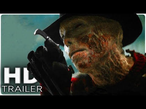 RETURN TO ELM STREET Official Full online (2018) New Freddy Krueger Movie HD