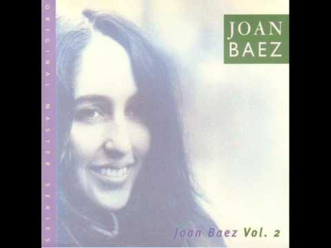 Joan Baez - Wagoner's Lad (with Lyrics)