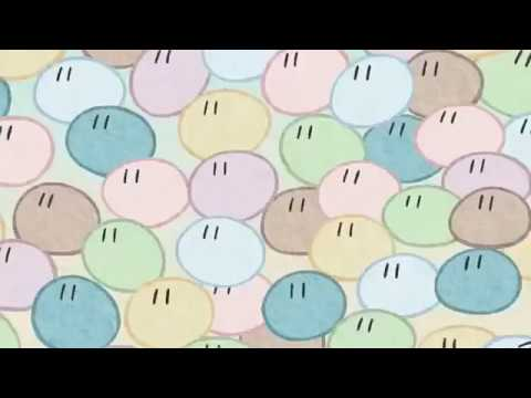 The Song Of The Big Dango Family
