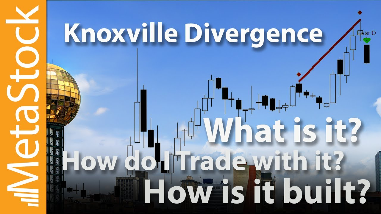 Knoxville Divergence What Is It Youtube