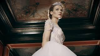 Свадебные платья Gabbiano 2018