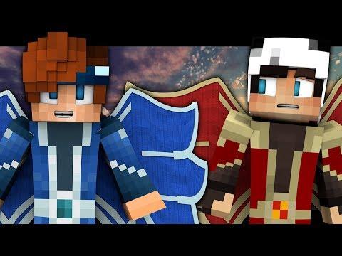 MURDER MYSTERY! | Wildthorne Academy (School of Magic Minecraft Roleplay)