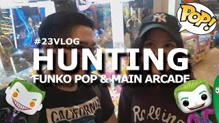 THE CHEAPEST FUNKO POP STORE EVER !! | Funko POP Hunting | Indonesia