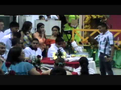 Janette School Drama, Josefa Del Rio Guerrero