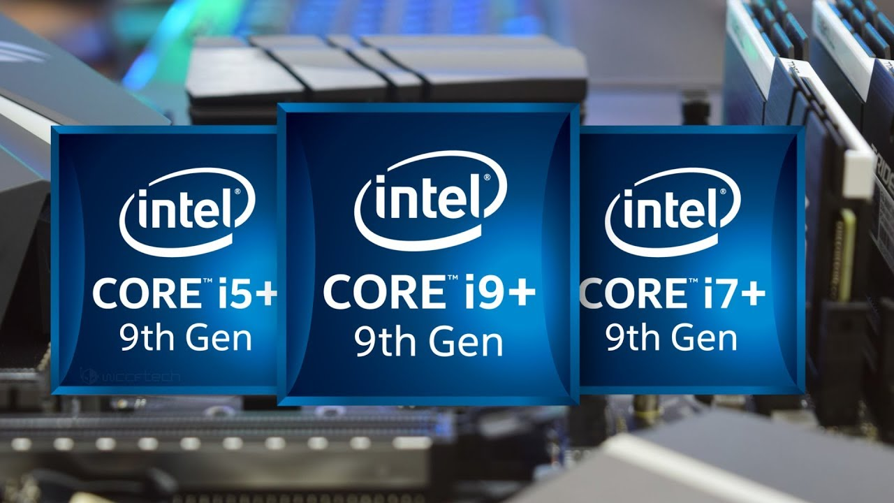 Intel Ditching Hyper Threading With New Core i7 9700k Coffee Lake Processor
