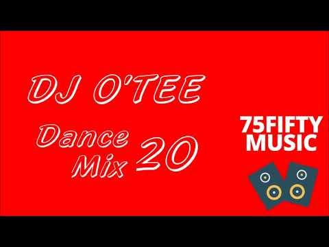 DJ O'TEE - Dance Mix 20