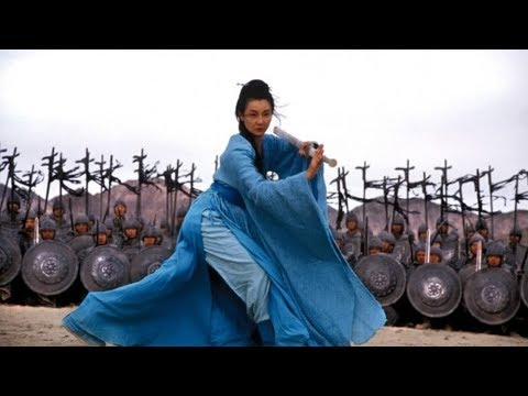 Best Chinese Action Movies Latest Martial arts Hindi Dubbed movie - kung fu Action movies thumbnail