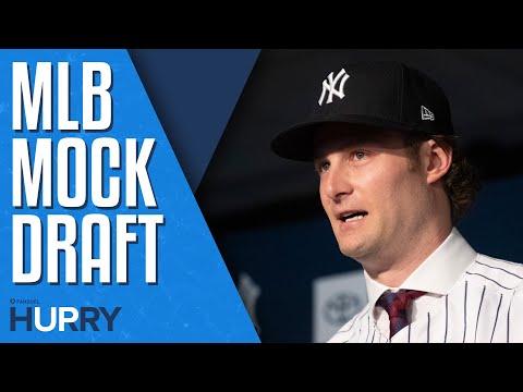 Fantasy Baseball: 2020 MLB Mock Draft