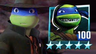 Leonardo's Swords - Teenage Mutant Ninja Turtles Legends