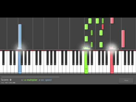 Piano Tutorial Aerosmith Dream On Youtube