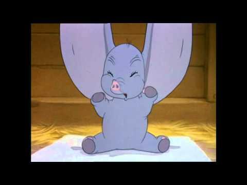 Dumbo trailer ita youtube