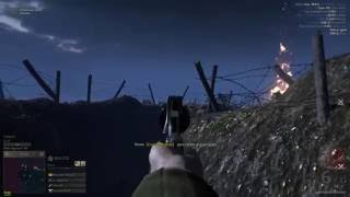 Verdun (Multiplayer) - Gameplay - PC HD [1080p]