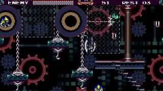 TAS Castlevania Bloodlines GEN in 27:41 by Samhain-Grim & Truncated