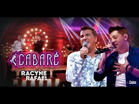 Racyne e Rafael - Cabaré (Videoclipe Oficial)