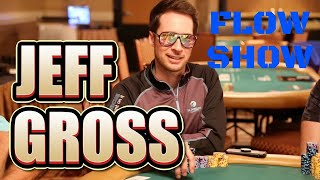 Jeff Gross: Twitch Taking Over the World Series of Poker