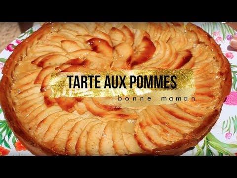 la-meilleure-tarte-aux-pommes-sur-youtube-!