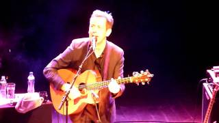 Luka Bloom 1. Dreams in America- Tivoli