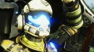 Titanfall 2 Online Multiplayer Gameplay Trailer | EA Press Conference - E3 2016 / EA Play