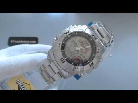 Men's Casio Outgear Hunting Timer Watch AMW704D 7AV
