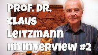 Vegane Ernährung - Prof. Dr. Leitzmann über Obst, Rohkost & Vegane Kinder #2 [VEGAN]
