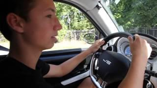 Der einfache Weg zum AM Führerschein mit Microcar-Ligier