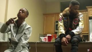 IceMan f| Ty Money - Saucin [filmed by TevDesh Productions] http://...