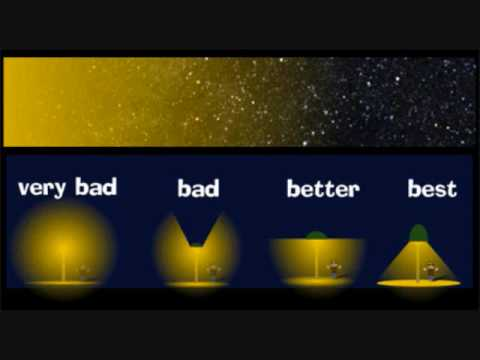 Light Pollution Documentary film - YouTube