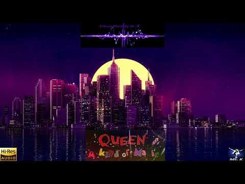 Queen - A Kind Of Magic (SACD)