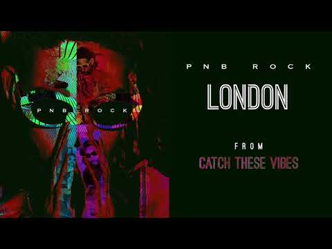 Baixar PnB Rock - London [Official Audio]