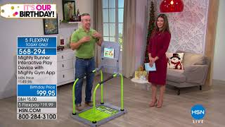HSN | Christmas in July Electronic Toys & Gifts 07.18.2018 - 10 AM