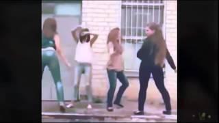 Подборка ВЗРОСЛЫХ приколов 2015  Пьяные девушки Ржака, Угар 18+