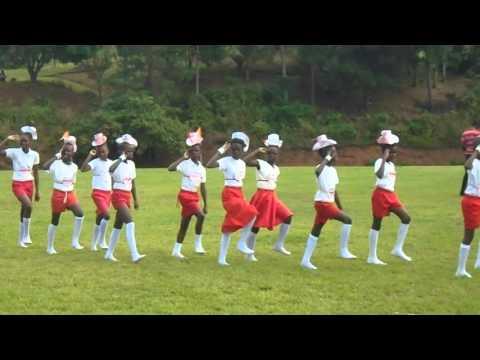 primary school sports, grenada pt. 8