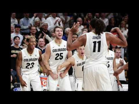 Colorado upsets No. 10 Oregon KVCU radio Call