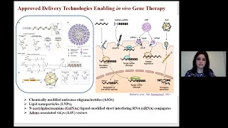 Challenges in developing gene-based therapies for neurodegenerative & neuromuscular diseases