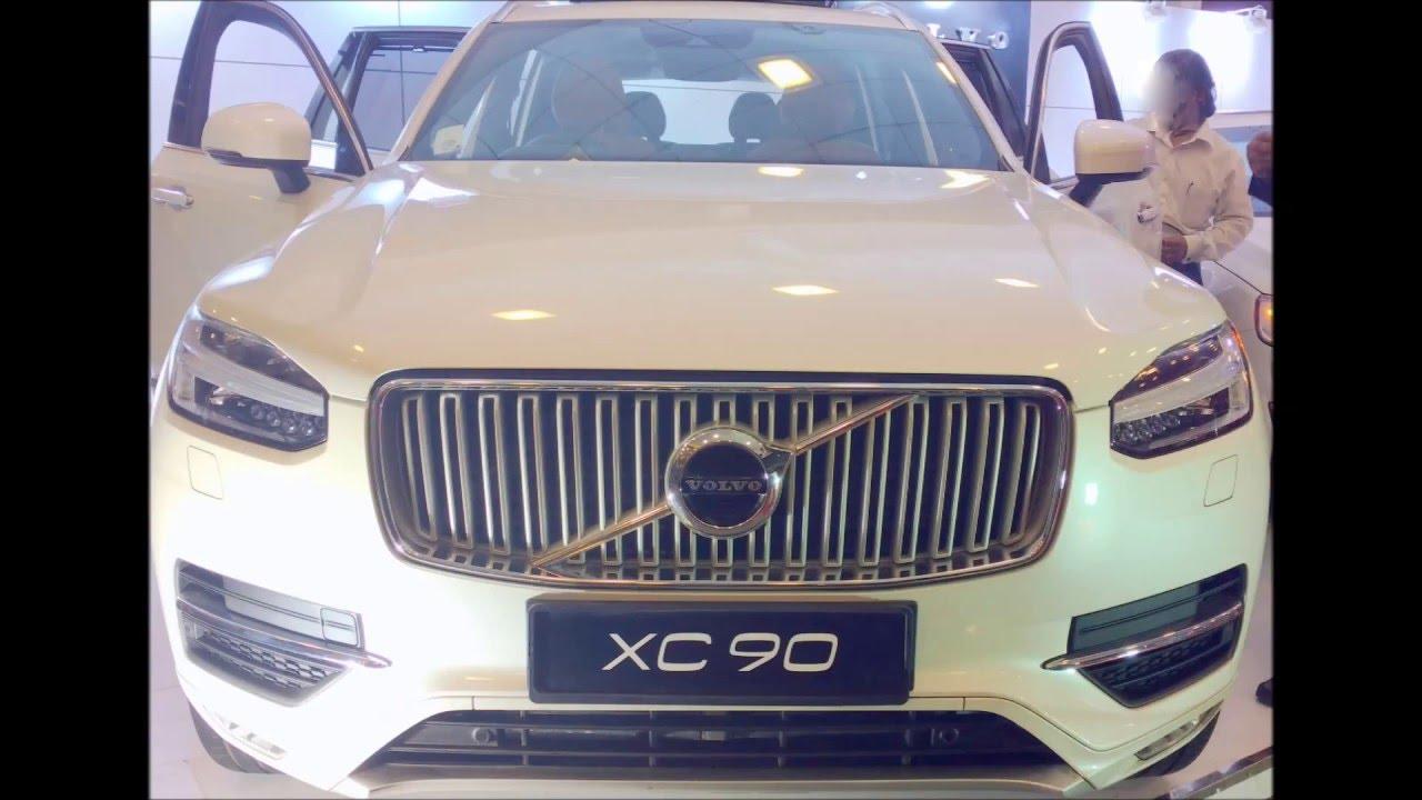 Volvo Xc90 Workaround Walkthrought Youtube