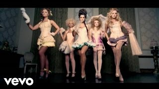 Watch Girls Aloud Cant Speak French video