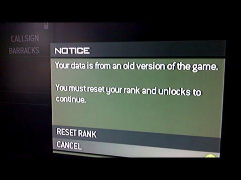 I Got De-ranked in MW3 - ReconStriker