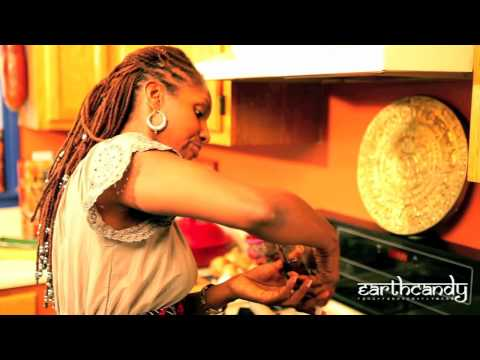 earthcandy* food.fashion.flyness. Episode 3: Thai Red Curry Vegetables