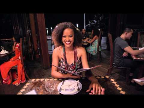 Enjoy an Evening of Dinner and Jazz in South Africa