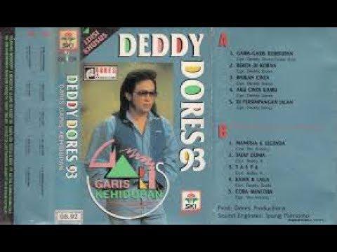 Deddy Dores & Mayangsari   Gelora Cinta