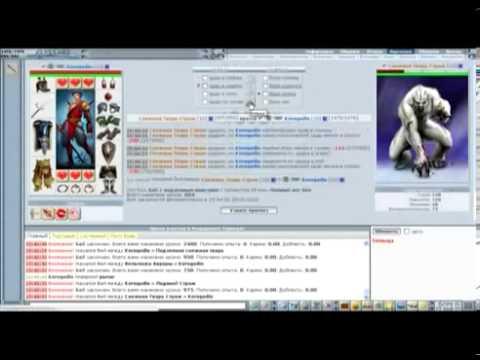 Carnage онлайн - обзор от создателей