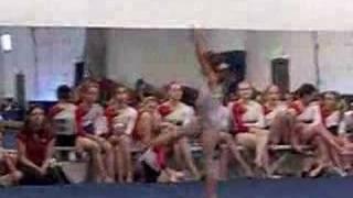 Kasey's Gymnastics 3