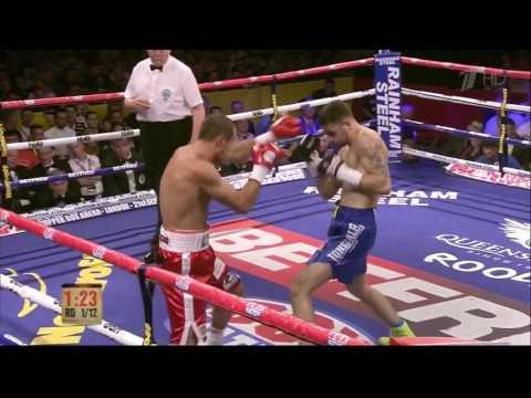 Sergey Kovalev vs. Nathan Cleverly Full Fight HD