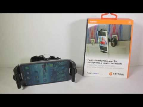 griffin-technology-skyview-travel-seatback-mount-for-mobile-devices-review